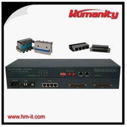 EOP 8E1/преобразователь протоколов Ethernet