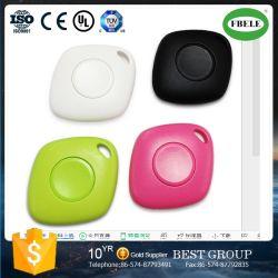 Bluetooth Anti-Lost Key Finder para Smart etiquetas de equipaje de la moda