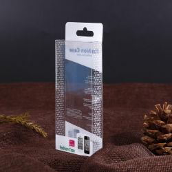 caja de embalaje plástica regalo del OEM para la caja del teléfono móvil