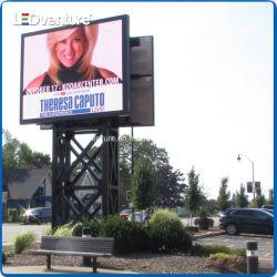 掲示板の表示画面のパネルを広告するP3 P4 P5 P6 P8 P10フルカラーの屋外LED