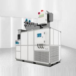 Asciugatrice di protezione dell'ambiente del fango economizzatore d'energia della pompa termica