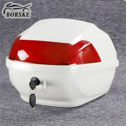 cassa universale del contenitore di coda del motociclo della casella della parte superiore del motociclo dell'ABS 39L per l'accessorio del motociclo