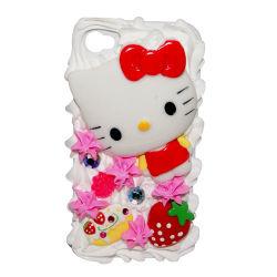 Eiscreme-Kasten für iPhone 4/4s (AZ-IC004)