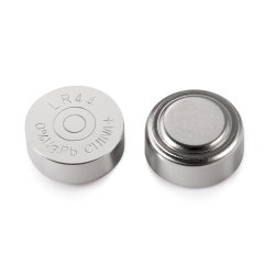 OEM type Alcaline AG13 pile bouton LR44 1,5V Pile bouton