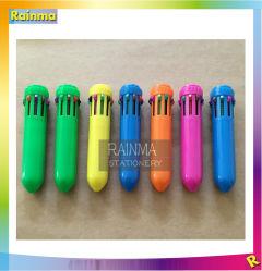 Настраиваемые мини многоцветные шариковая 10 цветов при печати логотипов