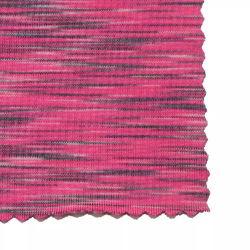 2020 kundenspezifisches Polyester12% Spandex-Platz-Farbeknit-Jersey-Gewebe des Entwurfs-88% für Activewear