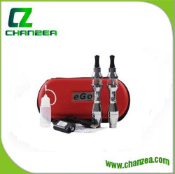 Kit de la cigarette électronique en acier inoxydable, trousses de l'EE2