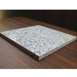 중국 제조업체 수출가격 지린 화이트 스테어발러스터 탑 그래나이트 석재 디자인