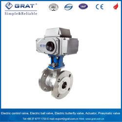200nm/400nm/600nm o atuador elétrico para a válvula de controle