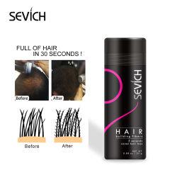 Sevich естественный цвет волос косметика хлопка волокна волос для опрыскивания