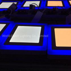 يتيح تجهيز ضعف لون [لد] خفيف سطحيّة لوح سقف مصباح مع [هيغقوليتي]