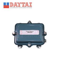 """Unef 5/8"""" el puerto exterior CATV Divisor de cable coaxial al aire libre de inserción de potencia"""