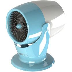 Draagbare Sterke Wind Mini&#160 Met geringe geluidssterkte; De Gift van de Bevordering van de Ventilator van de Desktop USB