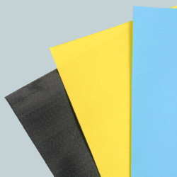 En polyester tissé en polypropylène chiffon pour filtre à liquide PA Séparation solide
