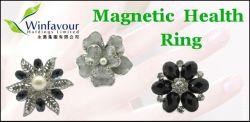 Anneaux magnétiques