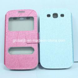 Faites votre propre affaire de téléphone cellulaire pour Samsung S3