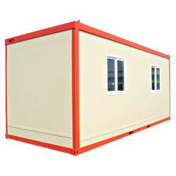 De lage Kosten prefabriceerden Mobiele Huizen (DSC00426)