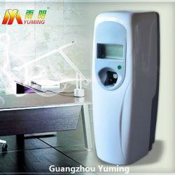 Erogatore elettronico della bevanda rinfrescante di aria di fragranza del profumo della ricarica automatica dell'aerosol del supporto della parete