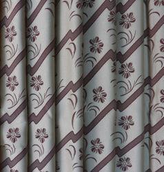 Cortina Jacquard tejido, Mantel tejido