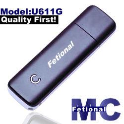 7.2M 3G Modem HSDPA USB-Modem (U611G)