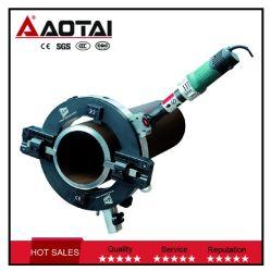 Aotai heißes Verkaufs-aufgeteiltes Rahmen-Rohr-kalter Ausschnitt und abschrägenmaschine