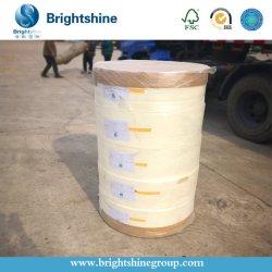 50g/55g/60g/65g/70g Sap Branco/Preto /Nonwoven guardanapo papel absorvente