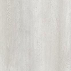 PVC Kidsproof Spc haga clic en pisos de vinilo de lujo en los tablones de los apartamentos