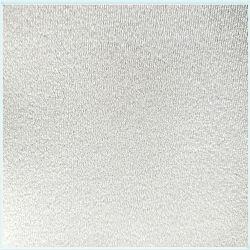 4-Way Stretch de color blanco de Japón tejido Ok