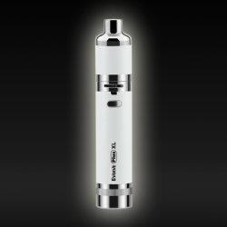 مصنع السجائر الإلكترونية Yocan تطوير زائد XL طقم قلم الشمع طقم بادئ بقدرة 1400 مللي أمبير ساعة جهاز فدقة إلكتروني