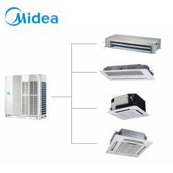 Midea тепловой насос 10HP 95500БТЕ/ч 28квт Инвертор постоянного тока компрессора воздушного кондиционера Vrf