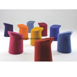 Pouf Fabric e Otomanos de mobiliário misturam