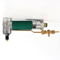 Raizi 2inch Miniluft-nasses Poliermittel-pneumatischer nasser Poliermittel-Schleifer für Granit-Marmor-Stein