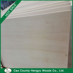 供給の固体Paulowniaの木のクラフトのボード