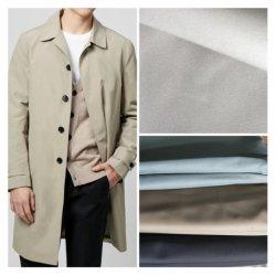 Wind-Mantel gefärbtes Gewebe 100%Cotton