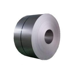 Tôles laminées à froid en acier Non à grains orientés/ Acier au silicium