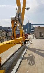 Elevadores eléctricos ou a mola do cabo para o Gantry/Guindaste