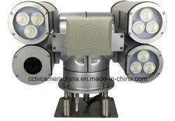كاميرا PTZ معطية السرعة المحددة للرادار لسرعة السيارة