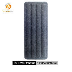 Office Sound Barrier Polyester Fiber Acoustic Screen