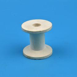 Anti-Resistance pour briser la zircone de céramique réfractaire creux rotatoire de l'arbre de la bobine