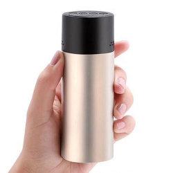 Der Gerät-Q105 drahtlose Stereomusik-Unterstützungs-TFzusatzUSB Einfassungs-Lautsprecher-der Tonanlage-3D
