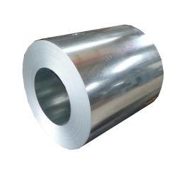 G90 revestido de liga de zinco Zn275g bobina de aço galvanizado