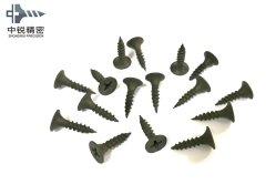 12X1-1/2 Koude Drywall Phospahte van de Draad Crose van de Bugel van Phillips van de Kwaliteit van de Rubriek Hoofd Zwarte Schroeven