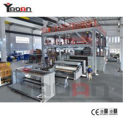 1.6/2.4/3.2m S Ss SMS PP Spunbond нетканого материала ткань бумагоделательной машины
