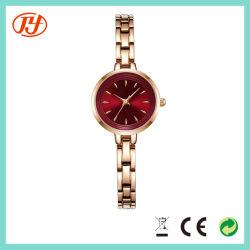 新しい到着の高品質のよじ登るブランドの女性の服の腕時計