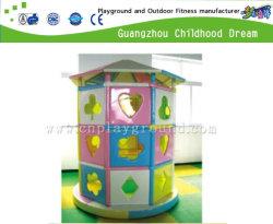 Terrain de jeux intérieur de l'équipement électrique-7809 Enfants Jouets (HD)