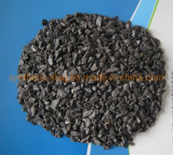 El corindón de color marrón artificial de primer grado con un 95% de alúmina refractarios para mín.
