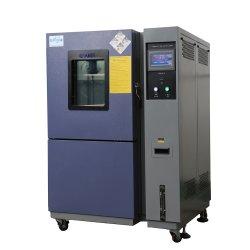 Laboratoire de contrôle de l'environnement programmable de la température de l'humidité du climat du Cabinet de test