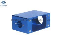 Алюминиевый сплав алюминиевых деталей обработки деталей Китая ЧПУ обработки алюминиевого сплава Precision