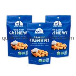 冷凍食品のための供給の食品包装袋Pet/Al/CPPのポリ袋