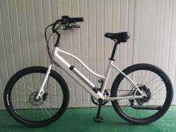 Ciclismo de estrada de alumínio de Acionamento da Correia